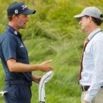 PGA Tour golfer Webb Simpson