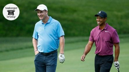 peyton manning and tiger woods