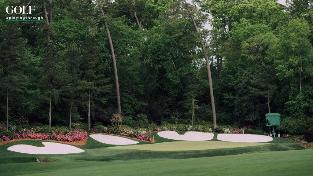 14 Amazing Masters Photos To Spice Up Your Phone And Zoom Backgrounds