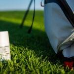 Golf CBD products