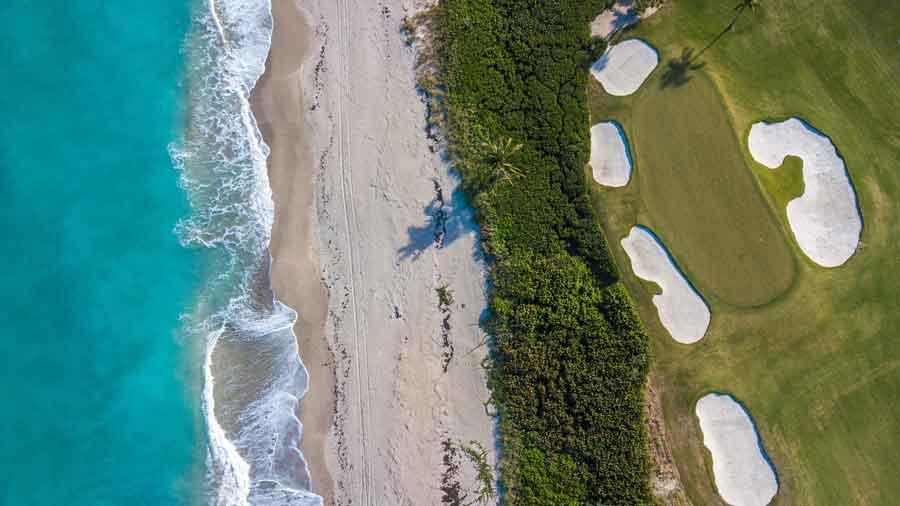 Seminole Golf Club