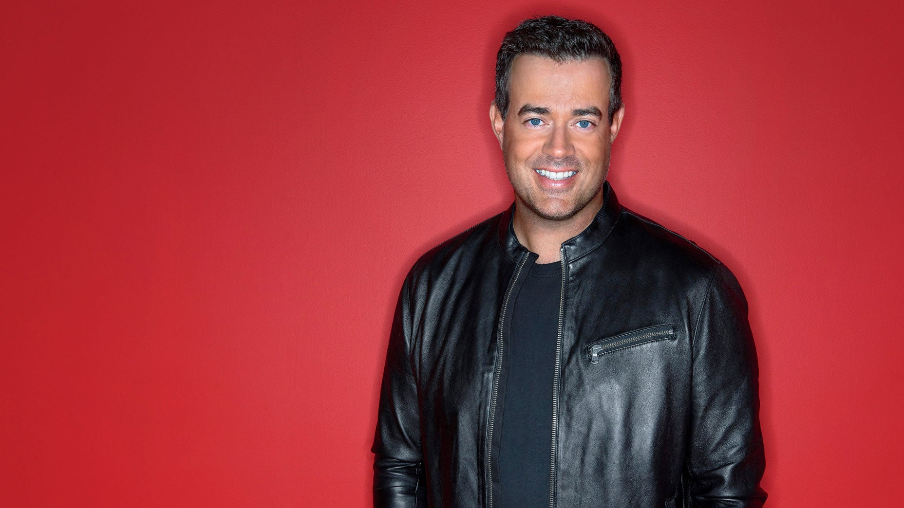 Carson Daly the golfer: Caddying at Riviera and winning at Pebble Beach