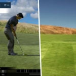 Erin Hills 101: Rookie caddies are learning the course on a video game (and it's a hit)