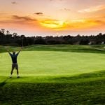 10 numbers that should make American golfers feel optimistic right away