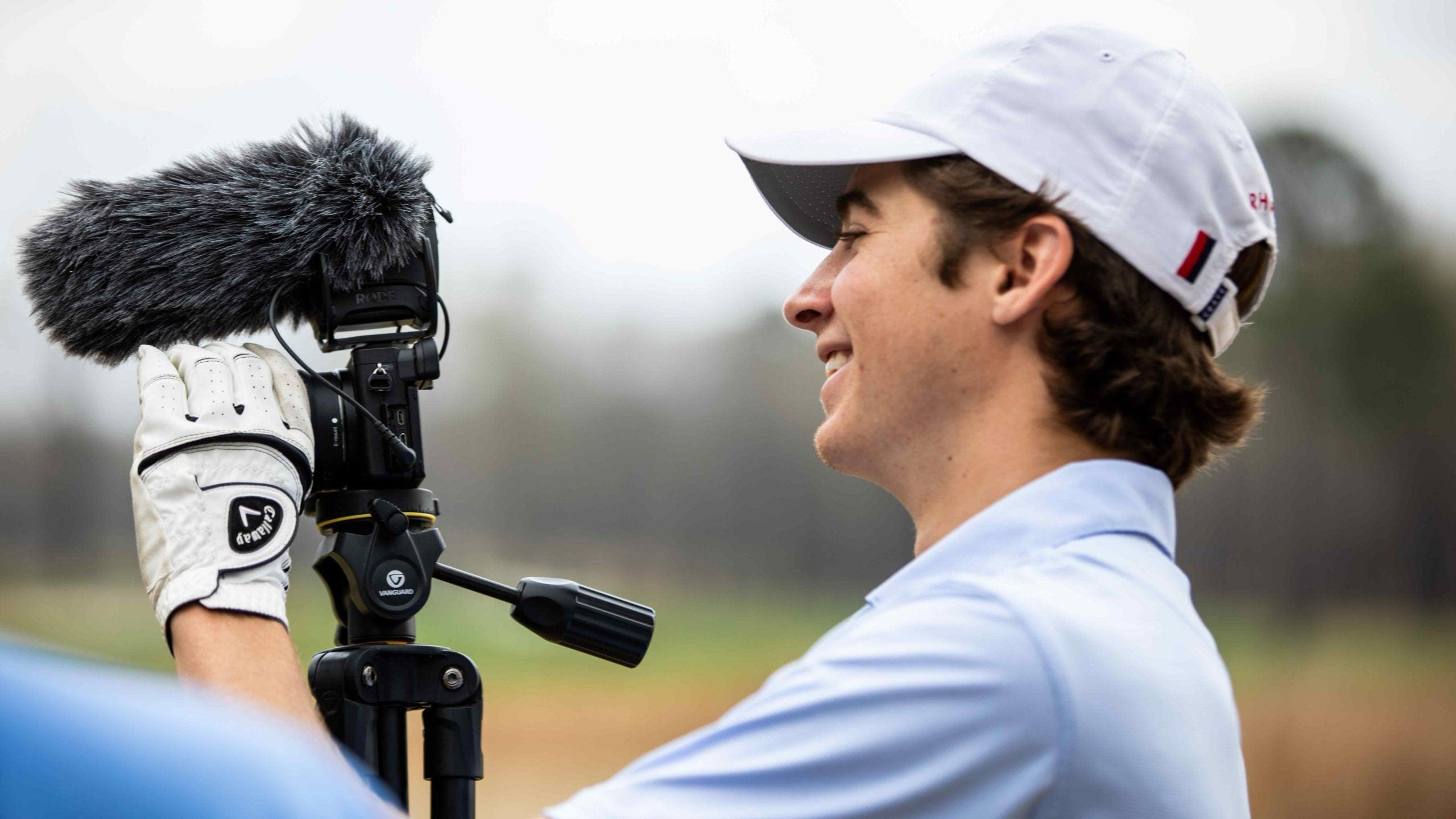 garrett clark shooting content