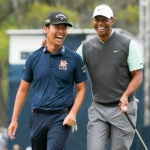 Was Tiger Woods just revealed as the next Ryder Cup captain?