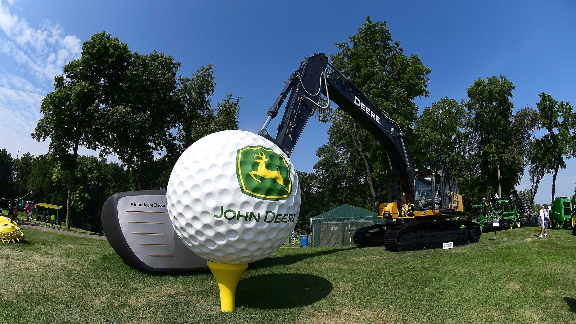 John Deere Classic