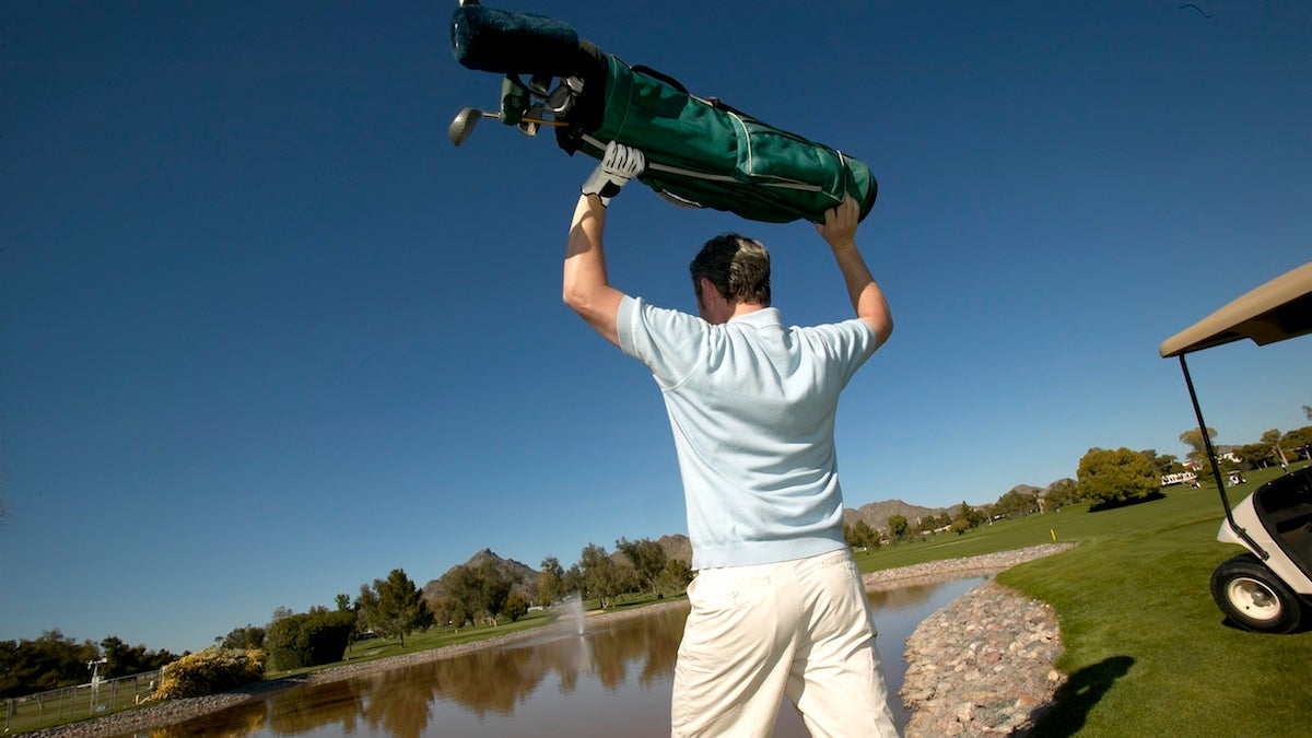 10 reasons why your golf game is so inconsistent (and how to fix it)