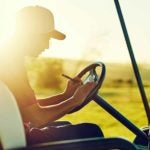 golf safe checklist