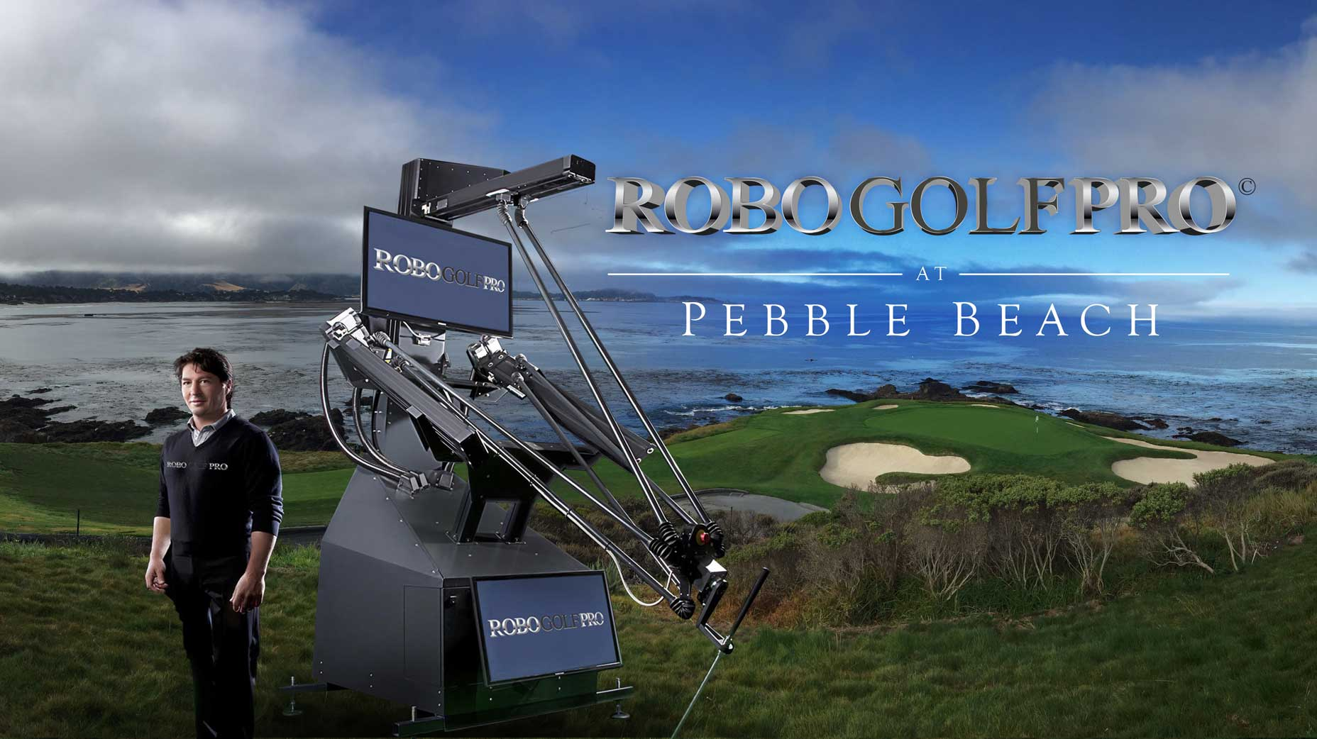 By donating to this cause, you could win a chance to play Pebble Beach