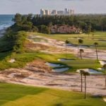 Seminole Golf Club, site of the TaylorMade Driving Relief event.