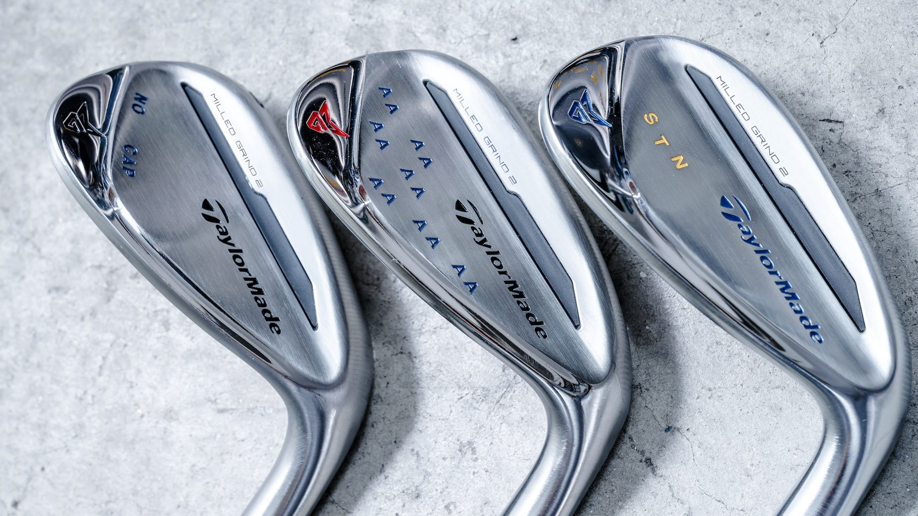 taylormade custom wedges