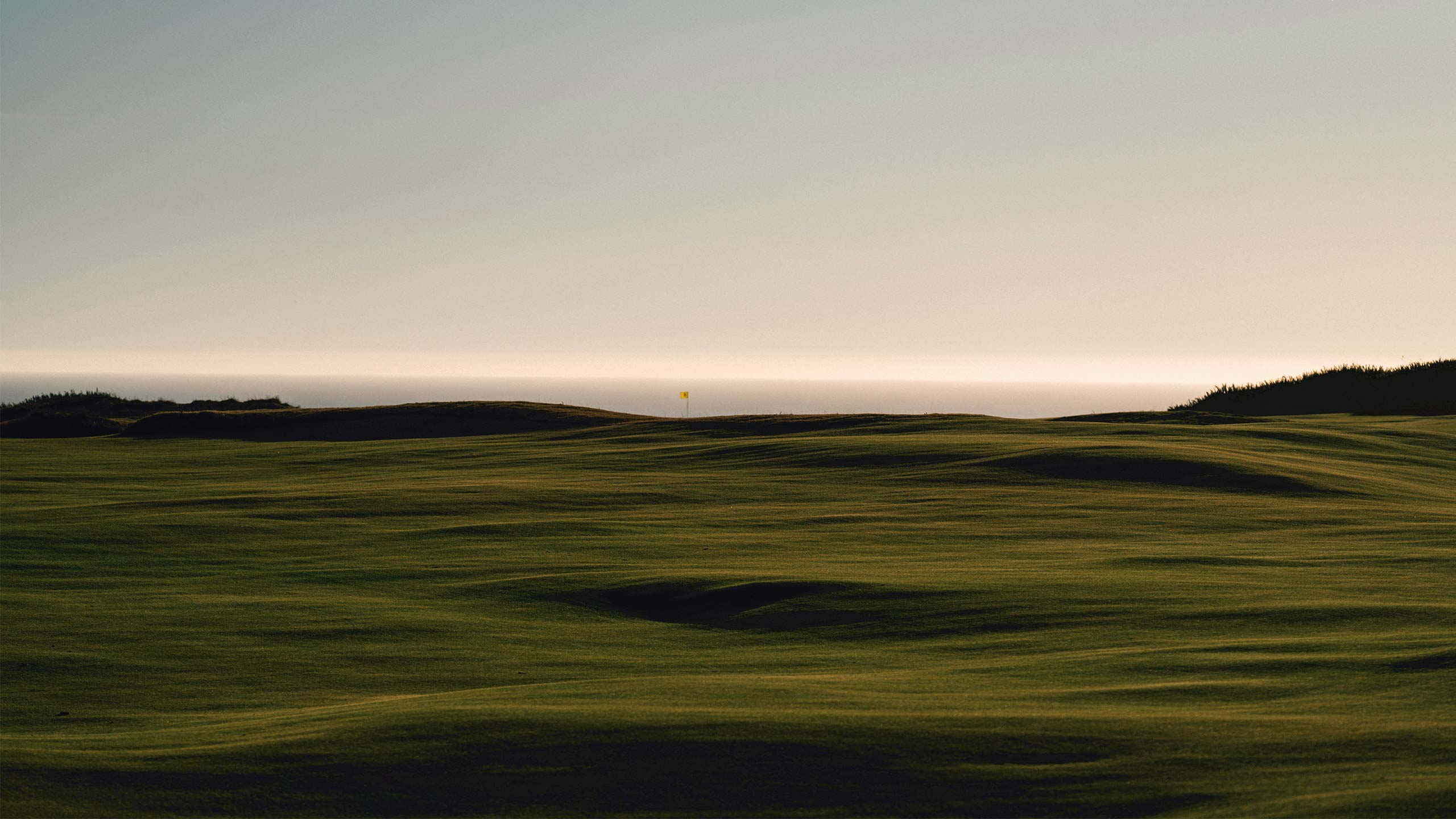 The Sheep Ranch at Bandon Dunes.