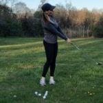 debbie doniger demonstrates drill