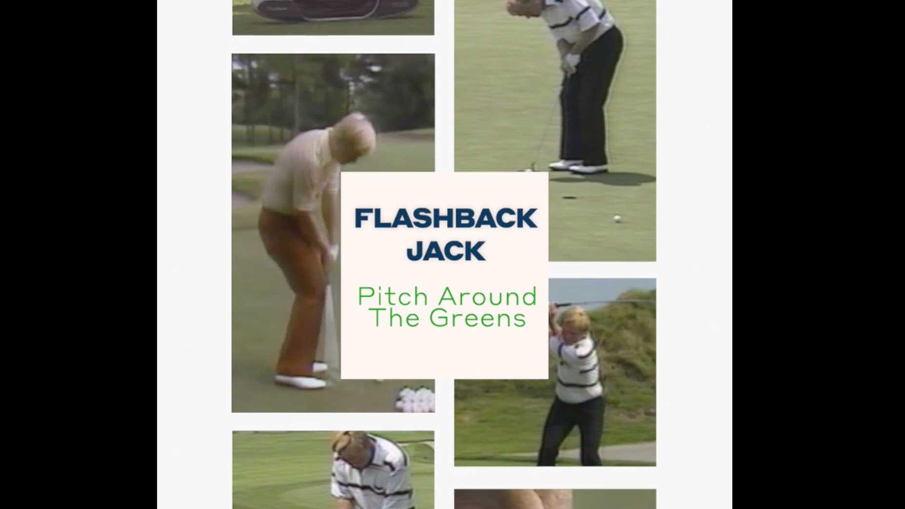 flashback jack short pitches