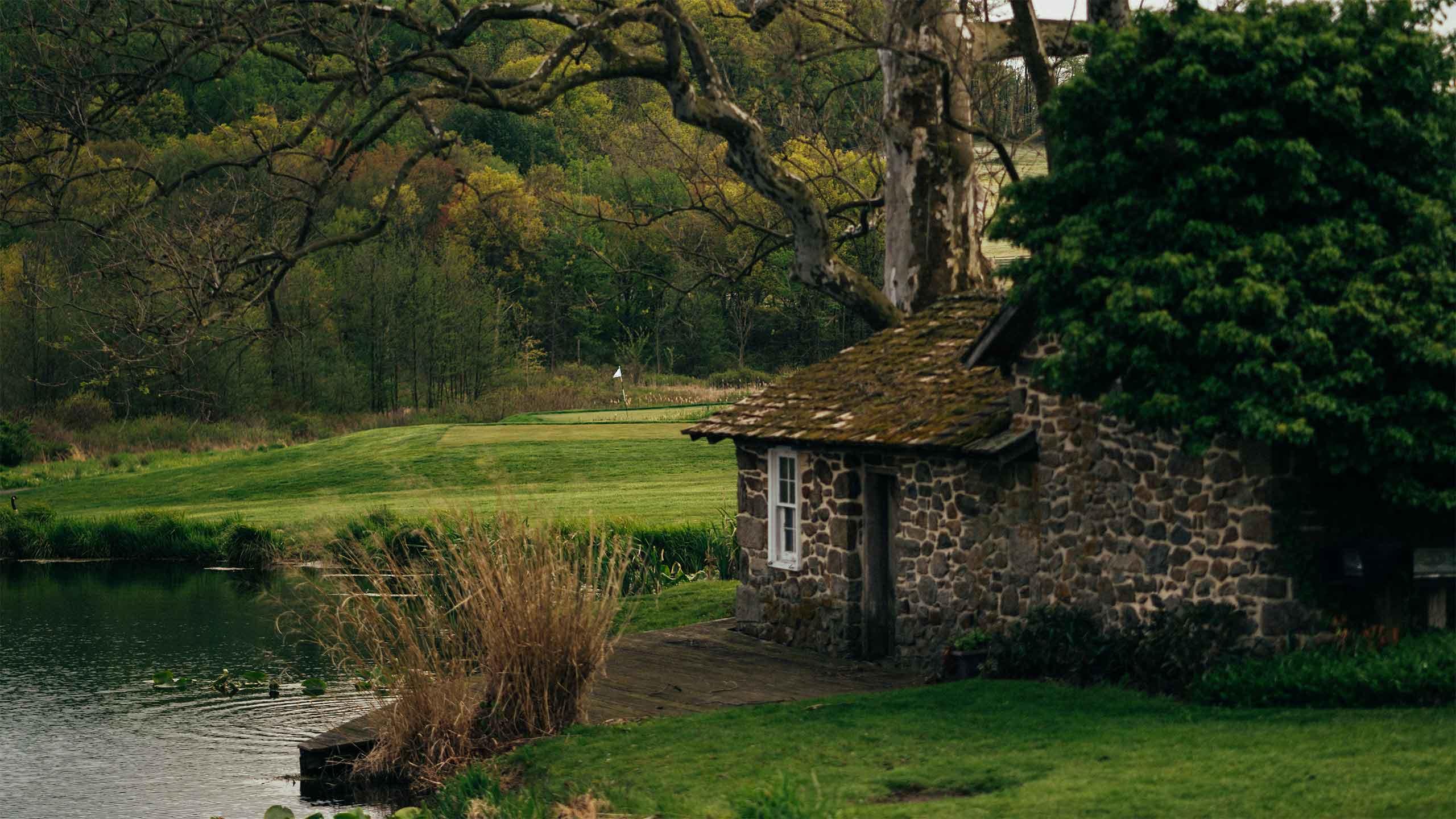 French Creek Golf Club in Elverson, Pa.