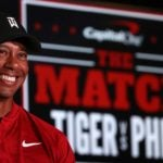 tiger woods the match