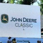 john deere classic sign