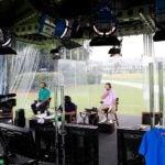 broadcast crew distance
