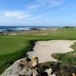Monterey Peninsula Shore Course