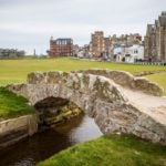 old course bridge