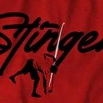 We designed a 'stinger' t-shirt in honor of golf's coolest shot