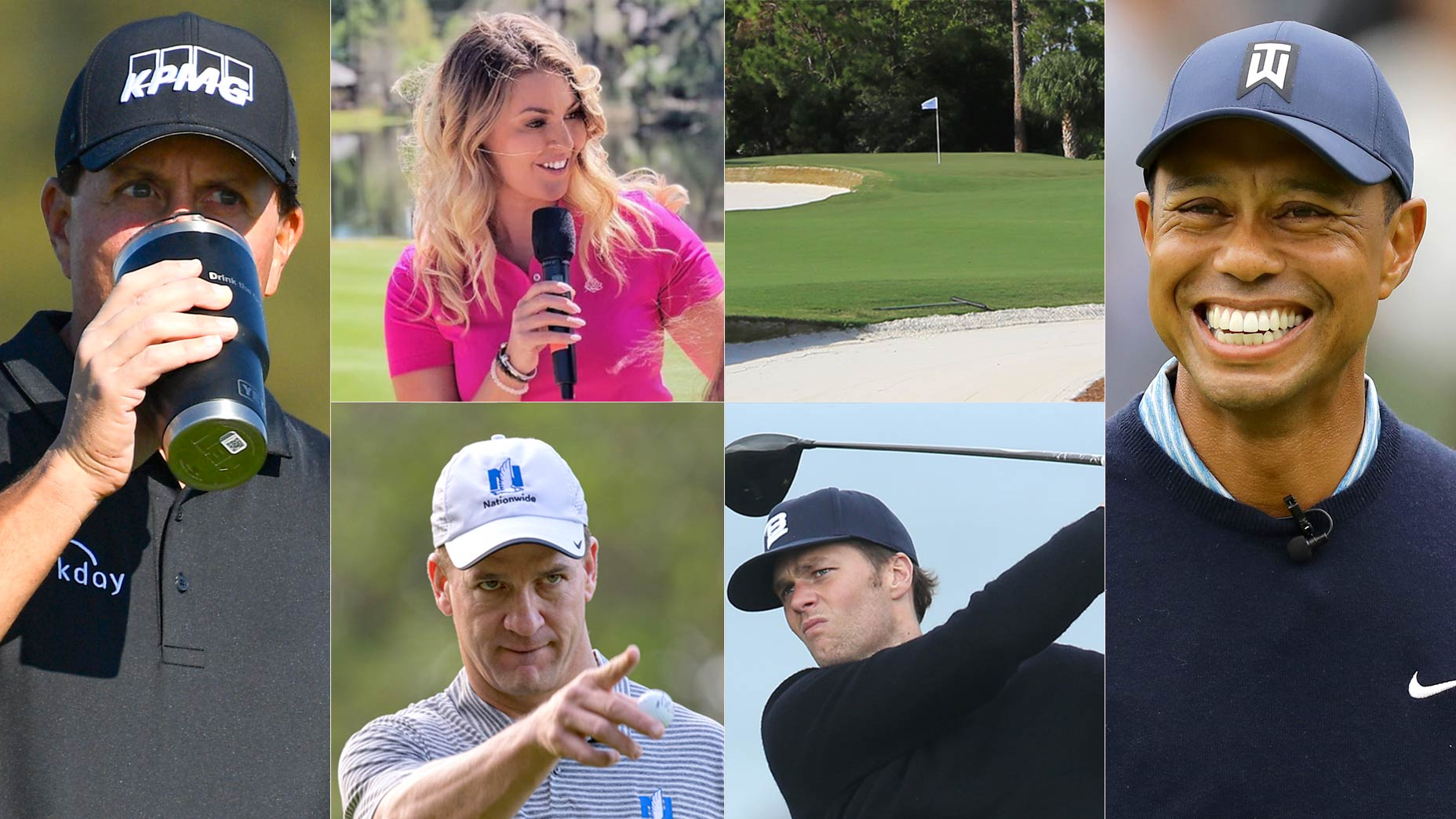 Tiger-Phil Match II: 15 reasons every sports fan needs to watch Sunday