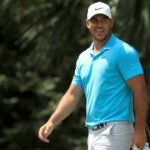 brooks koepka golf announcers shut up