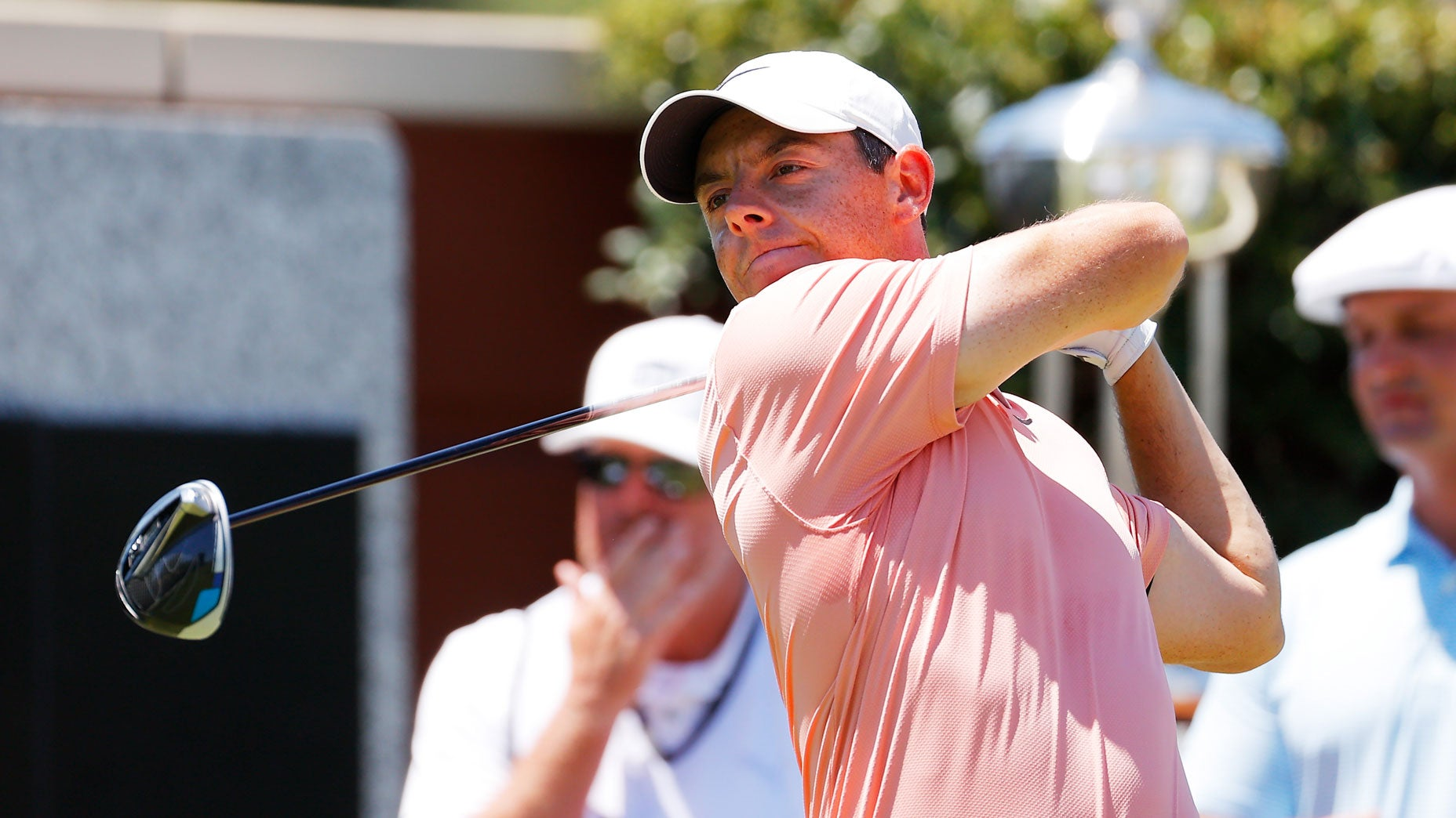 Nick Faldo: Rory McIlroy doesn't have a Plan B when things go wrong