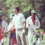 Hale Irwin Augusta 1976