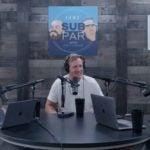 Jeremy Roenick in SubPar studio