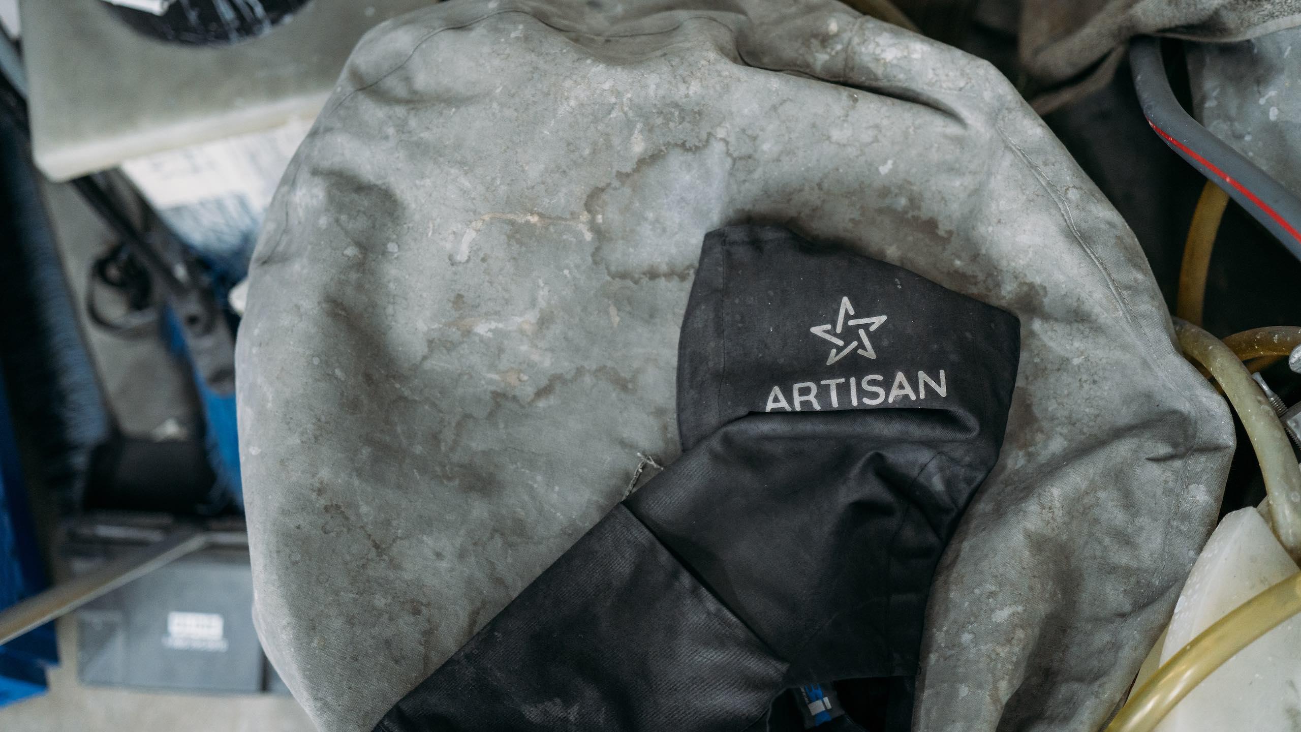 artisan golf