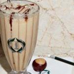 Muirfield GC milkshake