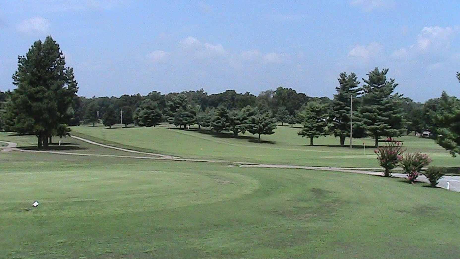 Oak Hills GC di Greenbrier, TN