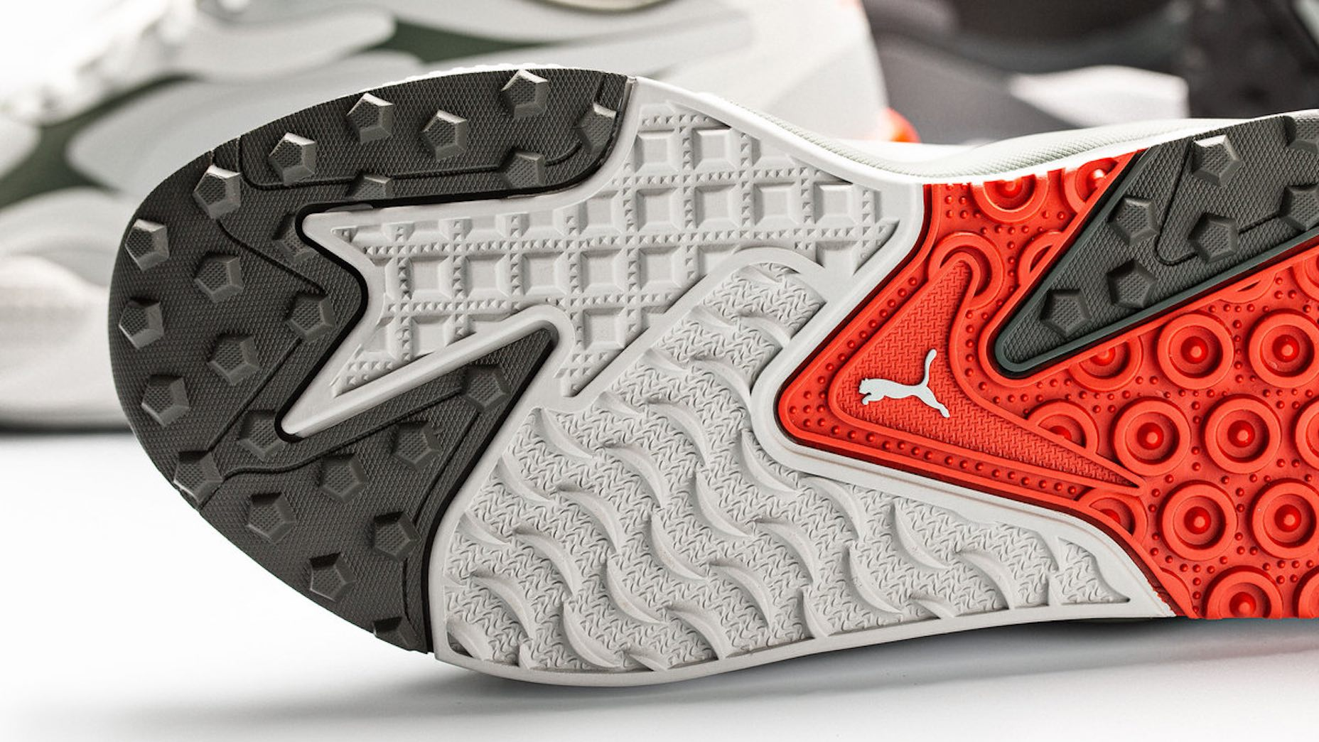 Puma S Rs G Shoe Draws Inspiration From Popular 80s Sneaker