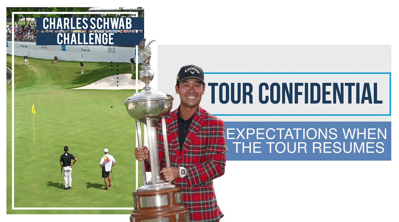 Tour Confidential: Expectations as the Tour resumes the season? - Golf