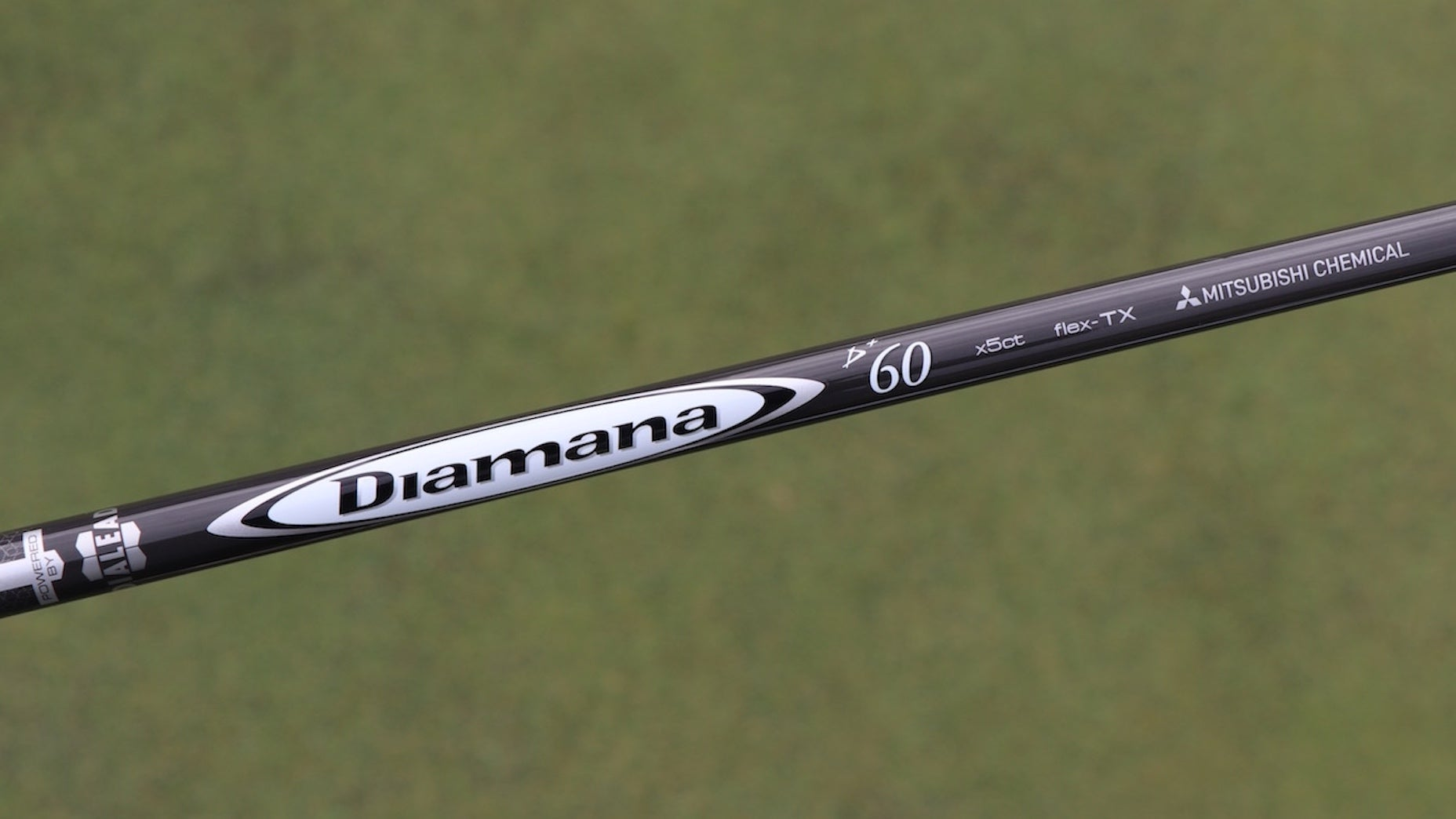tiger woods driver shaft