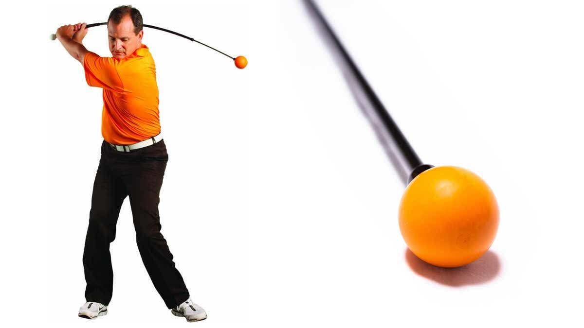 2 training aids that can improve your tempo and your swing speed
