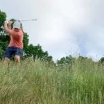 Why taking a beating from U.S. Open brute Bethpage Black is such a joy