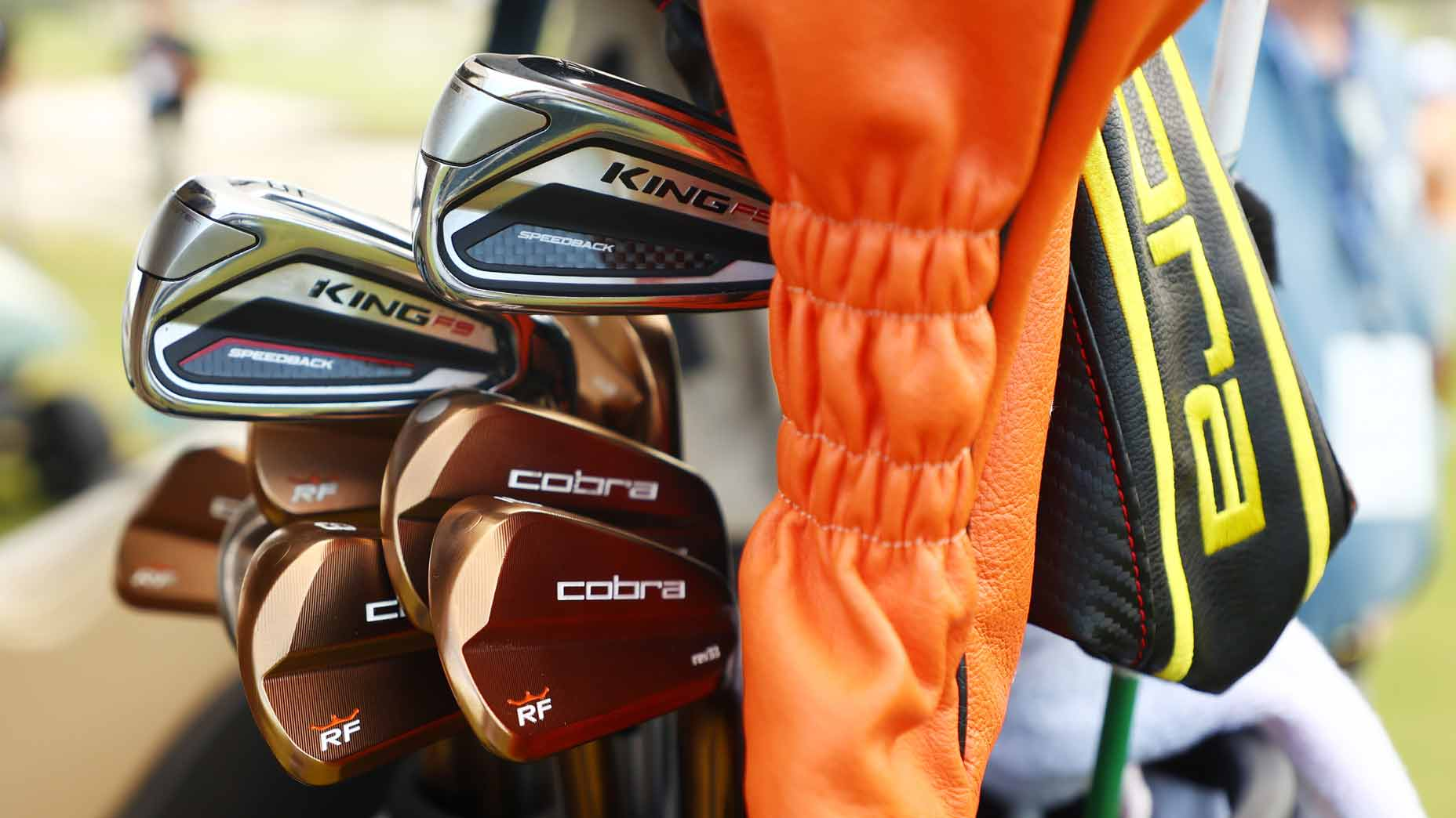 Here's how to try golf clubs and rangefinders before you buy them ...