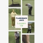 Jack Nicklaus gives golf tip