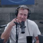 jeremy roenick on GOLF's Subpar set