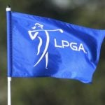 lpga flag waves