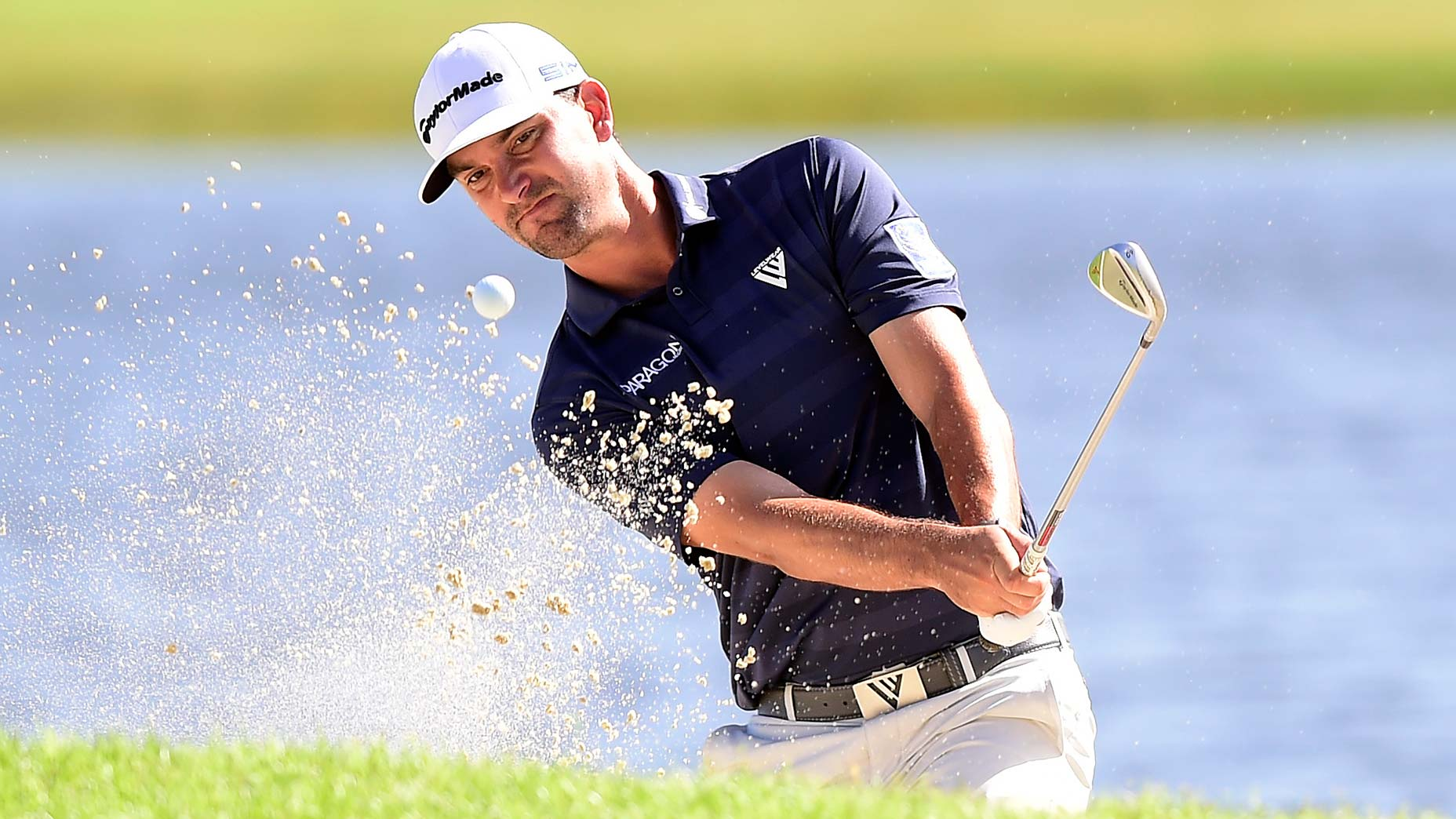 How Michael Gligic battled for a decade to get his PGA Tour card