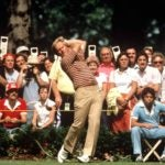 jack nicklaus at 1980 U.S. Open