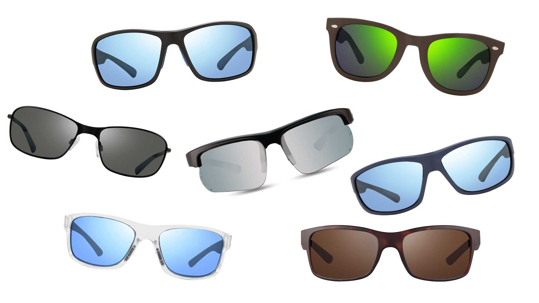 Sale Alert: These great golf sunglasses are 25% off right now