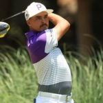 Follow these 6 simple steps to stripe it like Rickie Fowler