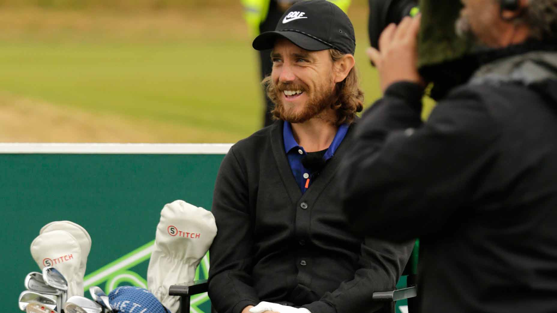 tommy fleetwood smiles