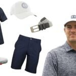 Dress like Jordan Spieth: A complete look to take your game to the next level