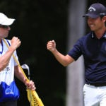 Kenny Harms Kevin Na